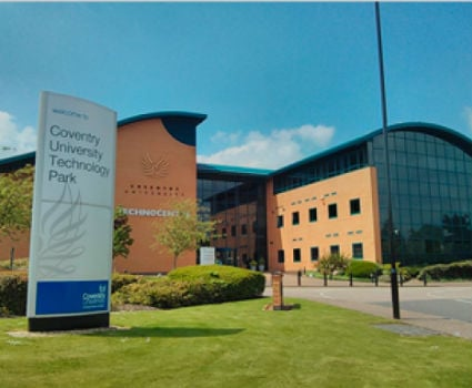 Coventry University Technology Park