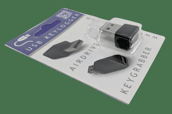 Computer Keystroke Logger USB (WiFi)