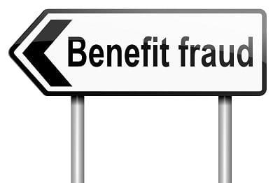 Beware Benefit Cheats