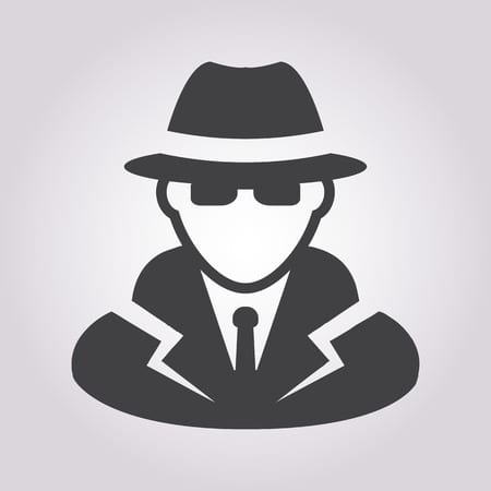 private investigator spy gear