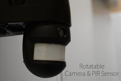 Advances with spy cameras