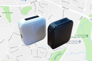 micro car tracker