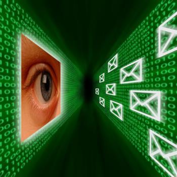 Internet Snooping Surveillance