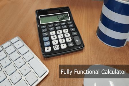 desktop-calculator-recording-device