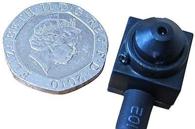 Spy Micro Camera