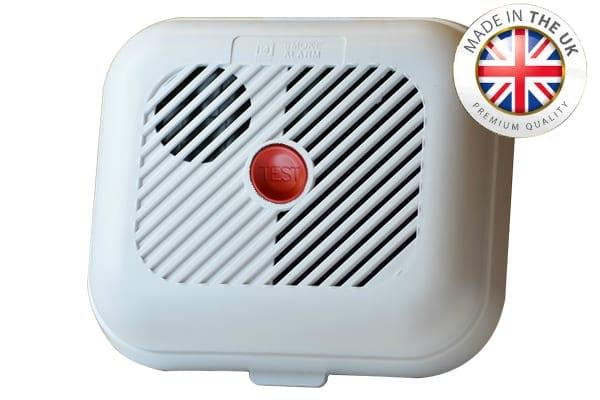 Smoke Alarm Wifi Spy Camera Hidden Spy Cameras