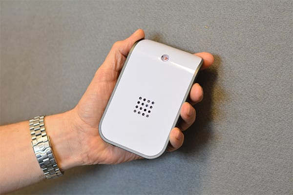 Doorbell Spy Camera