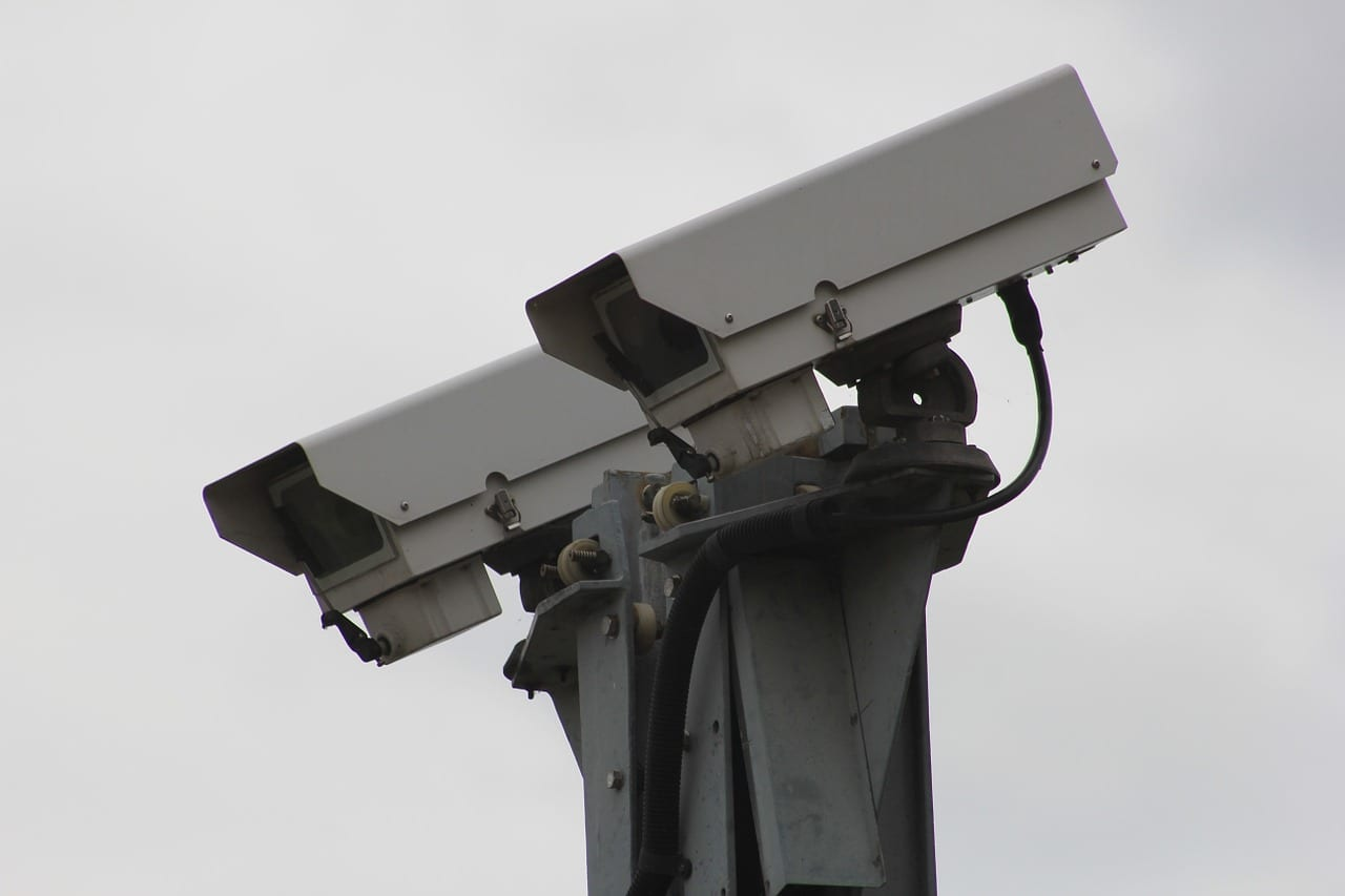 CCTV surveillance UK