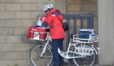 Royal Mail hidden cameras