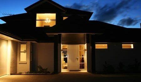 Home Surveillance Tech