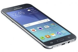 Samsung J5 Spy Mobile Phone