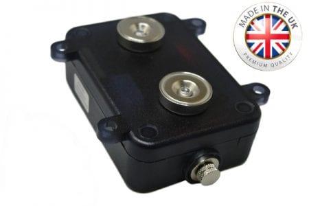 GPS Avenger Magnetic Tracker