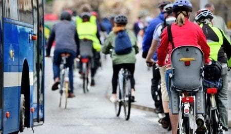 Spy Gadgets for Cyclists
