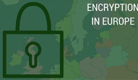 Encryption in Europe 3