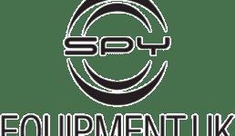 spy equipment uk logo
