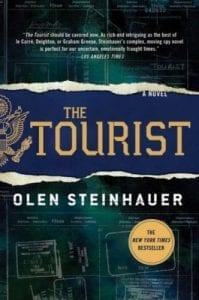the tourist book