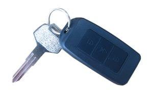Key Fob Voice Recorder