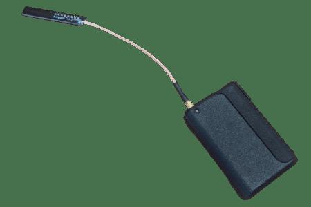 Audio Surveillance Receiver