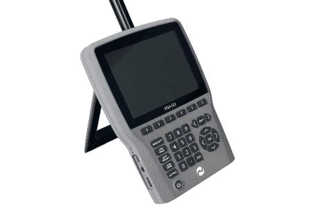 HSA-Q1 Professional RF Spectrum Analyser