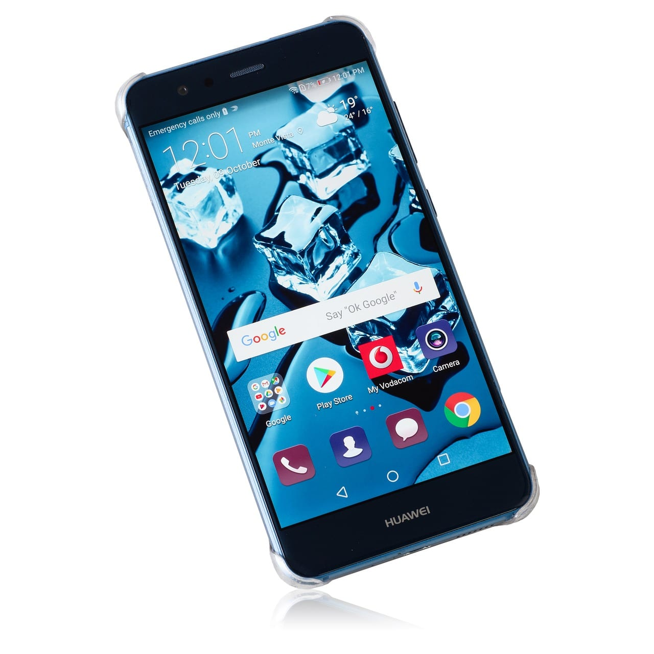 Huawei Handset