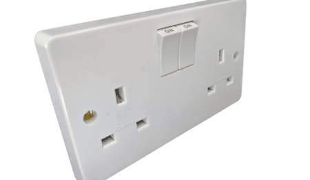 voice recorder power outlet