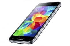Samsung Galaxy S5 Spy Phone