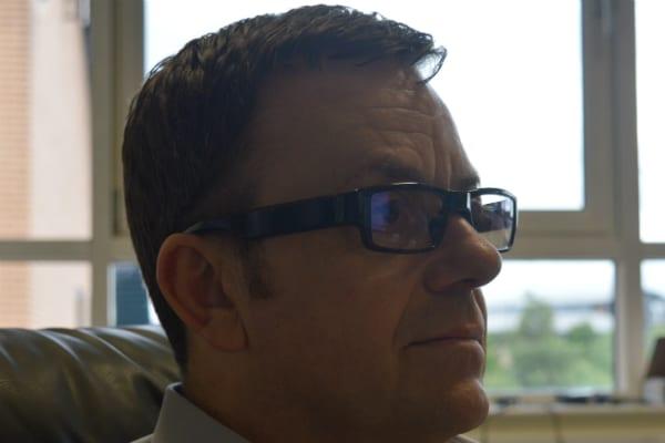 ce83e41ceef Spy Glasses Camera   DVR