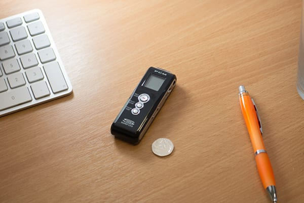 Voice Recorder Office