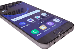 Galaxy S7 Spy Phone
