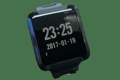 Smartwatch Style Spy Camera
