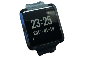 Smartwatch Style Spy Camera